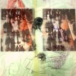 Bjork, illustratie bij Angst of liefde in de VS, blog Esther van der Wegen