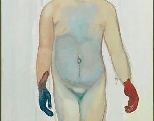 afbeelding bij artikel over kunst en leven, quarantaine